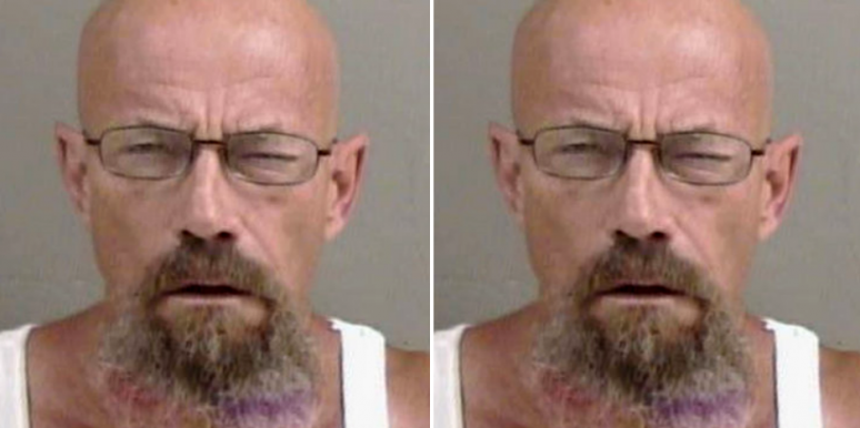 Who Is Todd Barrick Jr.? New Details On Illinois Man Who Looks Like 'Breaking Bad''s Walter White And Is Wanted For Meth Possession