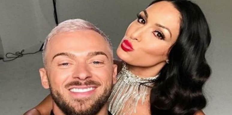 Who Is Artem Chigvintsev? New Details On Nikki Bella's Fiancé