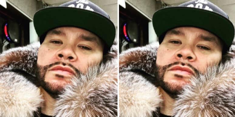 Who Is Fat Joe? New Details On The Hip Hop OG Who Says Tekashi 6ix9ine Singer Lied To Him