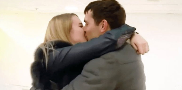 Meet The New Couples On Season 7 Of '90 Day Fiancé'