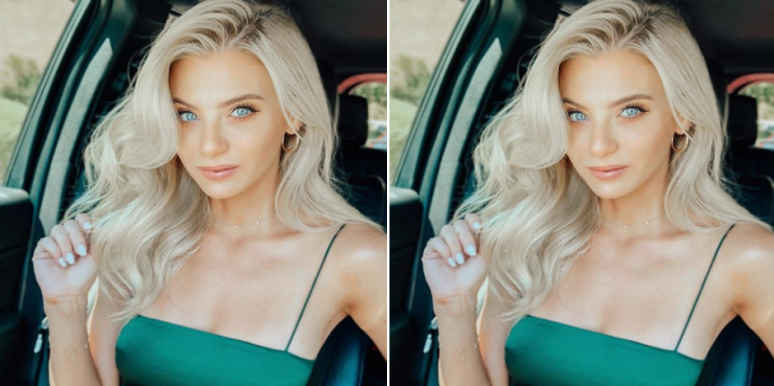 Who Is Haley Ferguson? New Details On Blonde Bombshell Shaking Things Up On 'Bachelor In Paradise