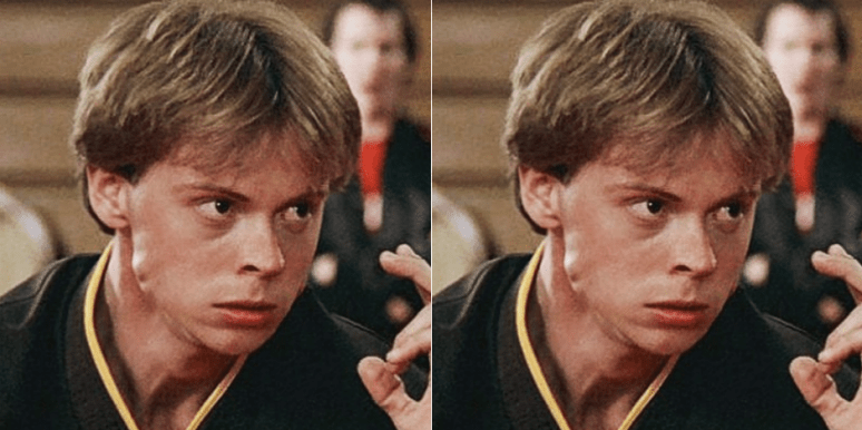 How Did Rob Garrison Die? New Details On 'Karate Kid' Actor Dead At 59