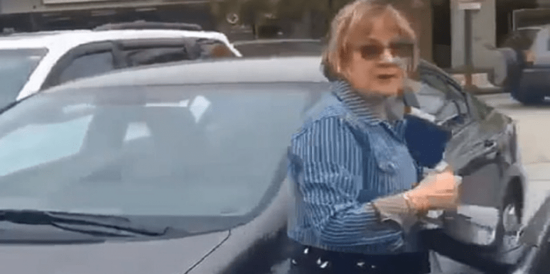 Who Is Carla Waldman? New Details On Woman Spewing Racist Tirade Against Asian Driver