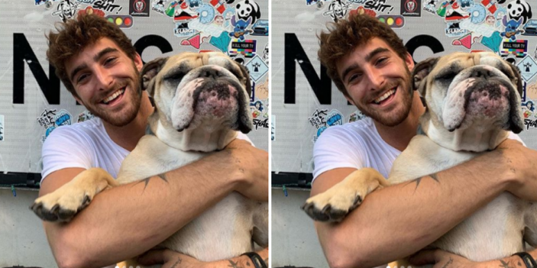 Who Is Jackson Guthy? New Details About Olivia Jade's Boyfriend