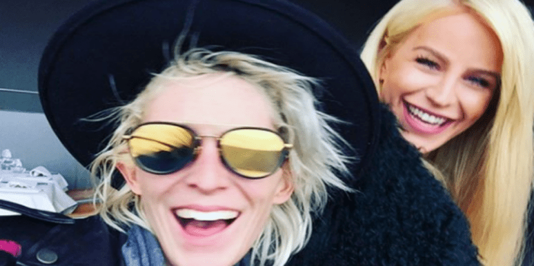 Who Is Nats Getty? New Details On Billionaire Heiress Who Just Married Trans YouTuber Gigi Gorgeous