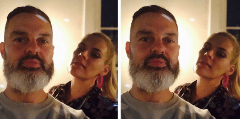 Who is Busy Philipps Husband?