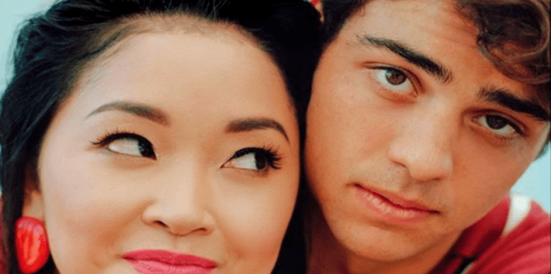 Are Noah Centineo And Lana Condor Dating IRL?