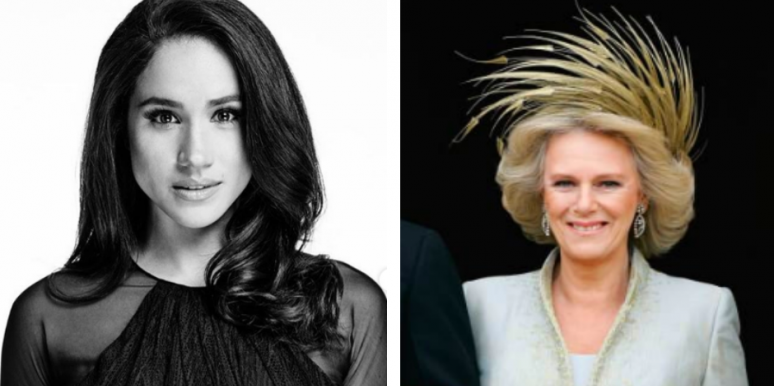 6 Awkward New Details About The Camilla/Meghan Markle Royal Feud