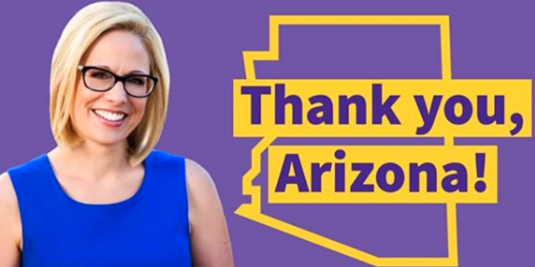 Who Is Kyrsten Sinema? New Details About The First Openly Bisexual Senator From Arizona