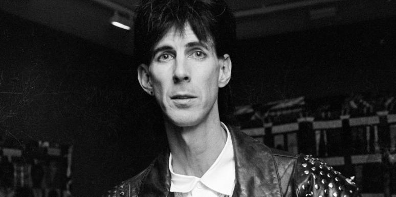 How Did Ric Ocasek Die? New Details On Mysterious Death Of Rock'n'Roll Legend At 75