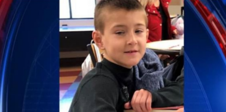 Who Is Noah McIntosh? Details About The Boy Who Has Been Missing For Over 2 Weeks