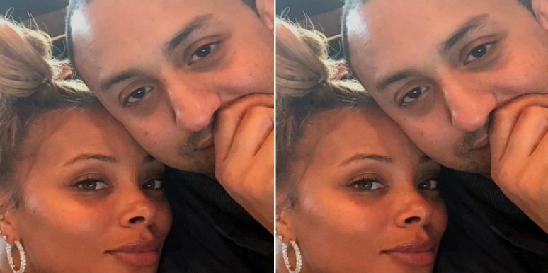 Who Is Eva Marcille's Baby Daddy? New Details On The 'RHOA' Star's Pregnancy