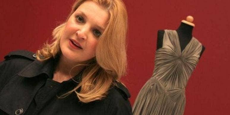 How Did Sophia Kokosalaki Die New Details On Death Of Greek Fashion Designer At 46 Yourtango