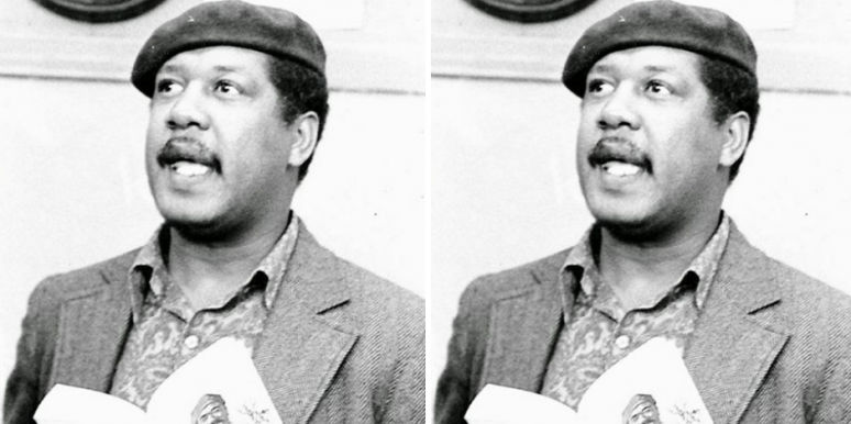 How Did Ernest J. Gaines Die? New Details On Death Of Novelist At 86