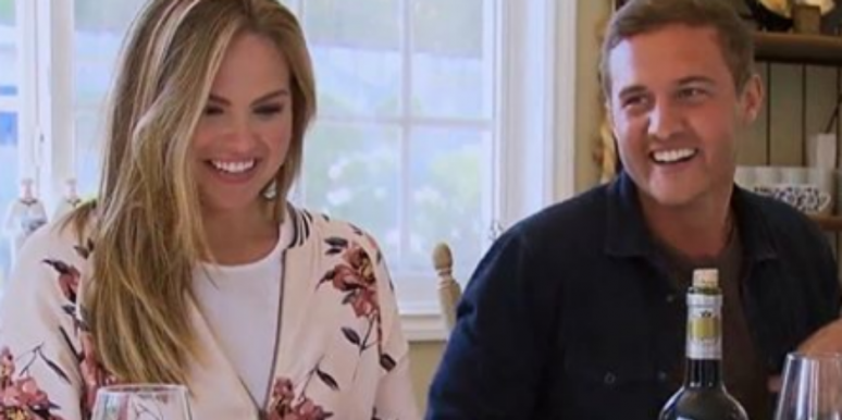 Who Is Calee Lutes? New Details On 'The Bachelorette's' Peter Weber's Ex Who Is Accusing Him Of Breaking Up With Her To Be On The Show