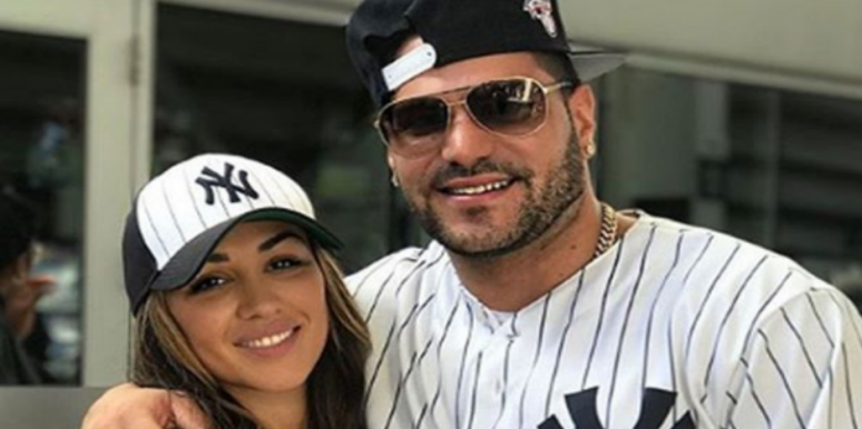 """Who Is Michael Harley? New Details On The Uncle Of """"Jersey Shore"""" Star Jen Harley Who Killed His Brother With A Samurai Sword"""