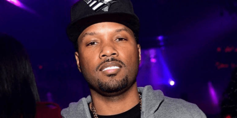 Who Is Mendeecees Harris? New Details On Yandy Smith's Husband And Whether He Will Be On New Season Of Love & Hip Hop New York
