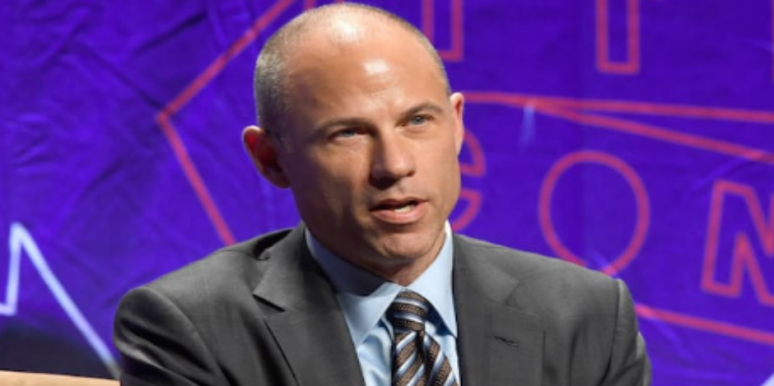 Who Is Lisa Storie-Avenatti? Plus New Details On The Felony Domestic Abuse Charges Against Michael Avenatti (Was It A Set-Up?)