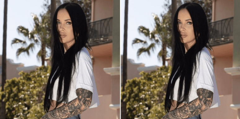 Who Is Lina Valentina? New Details On Aaron Carter's Ex He Alleges Domestically Abused Him