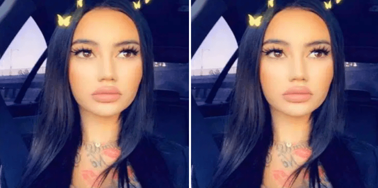Who Is Amber Rose Tyson? New Details On Instagram Model Accused Of Deliberately Ramming Into Cars In Hollywood With Her Mercedes