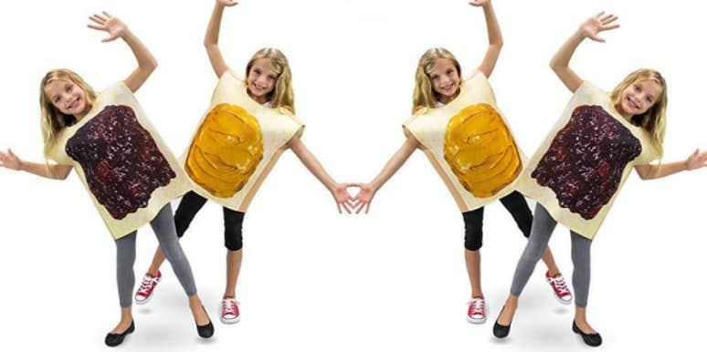 20 Best Sibling Halloween Costume Ideas For Kids 2019