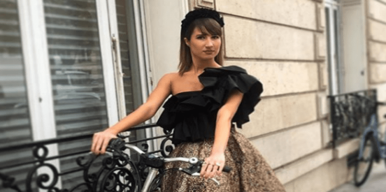Who Is Marie S'Infiltre? New Details On French Provocateur Who Crashed Chanel Runway And Was Escorted Out By Gigi Hadid