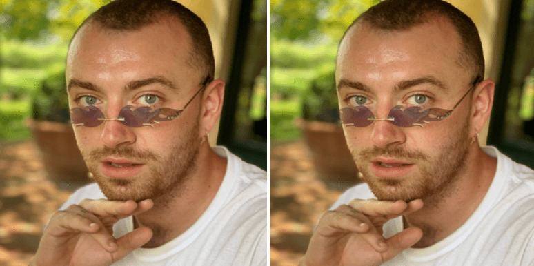 Who Is Sam Smith? New Details On The Signer Who Just Came Out As Non-Binary