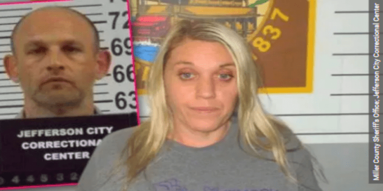 Who Is Amy Murray? New Details About The Woman Accused Of Murdering Her Husband To Be With Her Jailbird Boyfriend
