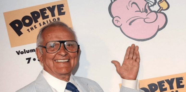 How Did Tom Hatten Die? New Details About The 'Popeye and Friends' Host's Death