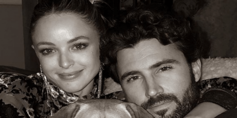 Who Is Kaitlynn Carter? New Details On Brody Jenner's Wife And Whether Or Not They Have An Open Marriage