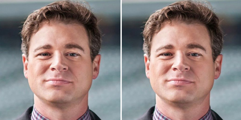 Who Is Jonah Keri? New Details On The Baseball Writer Arrested For Assaulting Wife