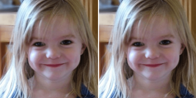 who killed madeleine mccann?