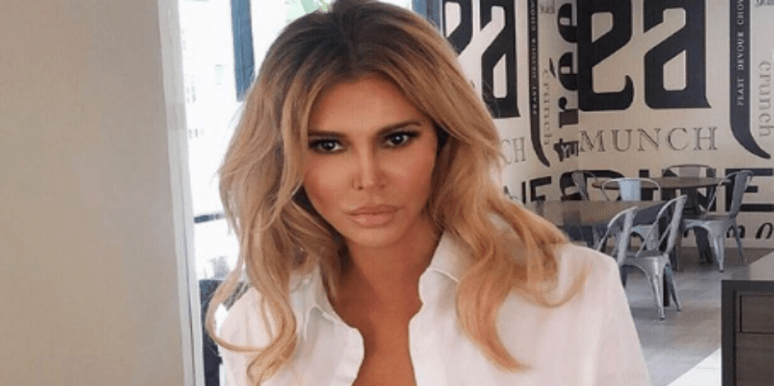 Who Is Brandi Glanville's New Boyfriend? New Details On The Waiter Who's 11 Years Younger Than Her