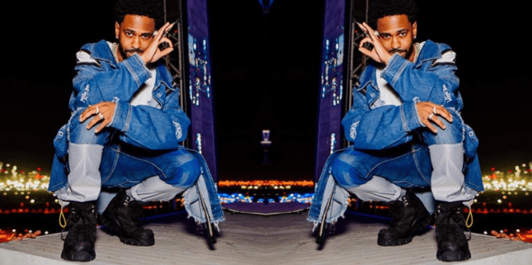 Is Big Sean Single? New Details About His Relationship Status, Including Those Ariana Grande Rumors