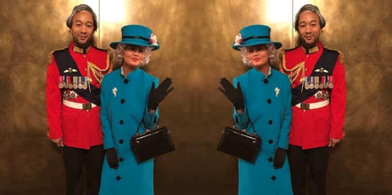 20 Best Celebrity Costume Ideas To Copy Last