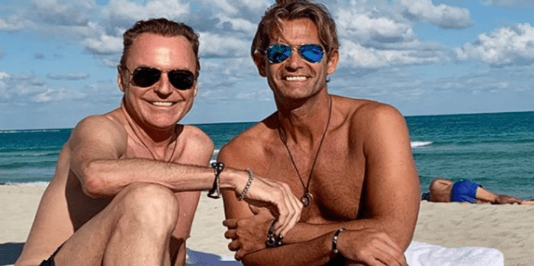 Who Is Colin Cowie's Boyfriend? New Details About Danny Peuscovich