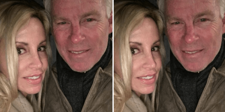 who is camille grammer's husband?