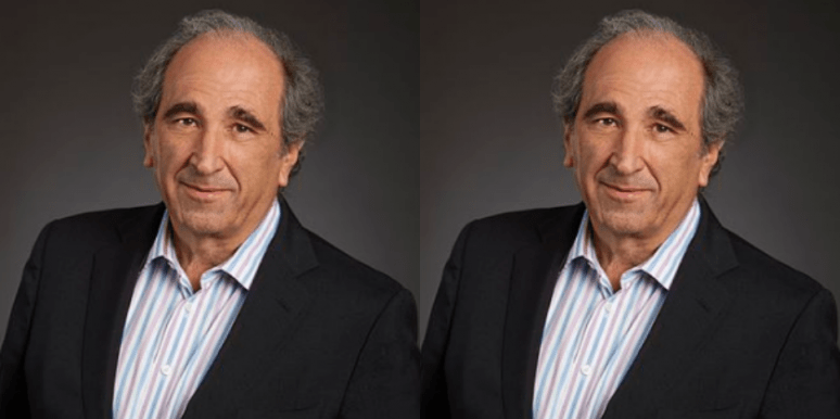 Who Is Andy Lack? New Details On NBC News Chief Who Covered Up Matt Lauer's Sexual Misconduct
