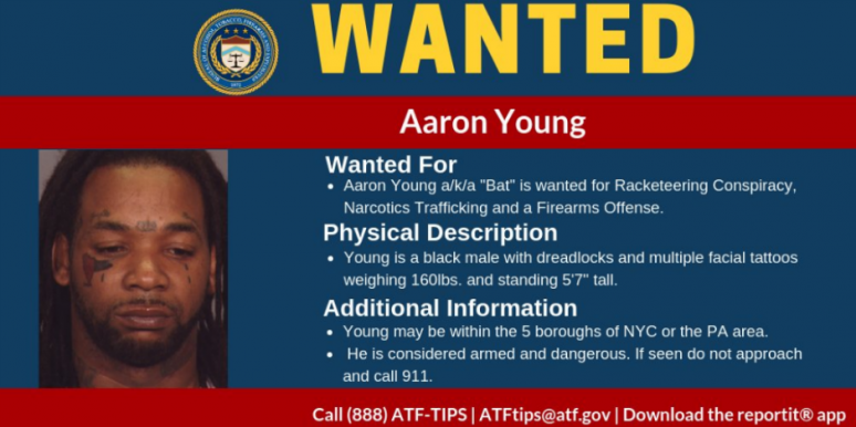 Who Is Aaron Bat Young? New Details On Defendant In The Tekashi 6ix9ine Case Pleading For Lesser Sentence