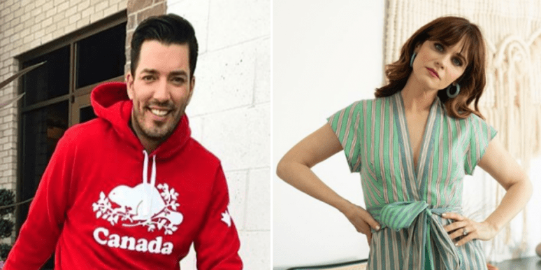 Are Jonathan Scott And Zooey Deschanel Dating? New Details On Their Relationship