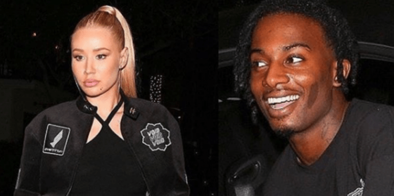 Are Iggy Azalea And Playboi Carti Dating? New Details On Their Rumored Secret Relationship And Pregnancy