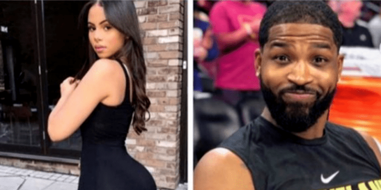 Who Is Yasmin Adelina? New Details About The 17-Year-Old Model Who Accused Tristan Thompson Of Sliding Into Her DMs