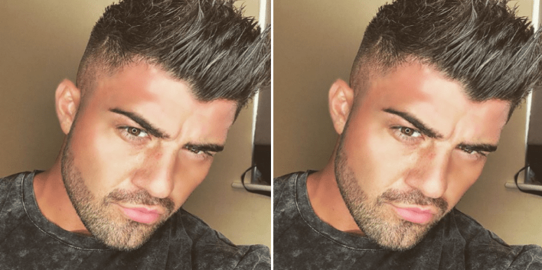 Who Is Rogan O'Connor? New Details On The 'Exes On The Beach' Star Trying To Redeem Himself On 'The Challenge'