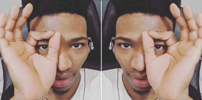 Who Is Etika? New Details On The YouTuber That Calls Himself The Antichrist
