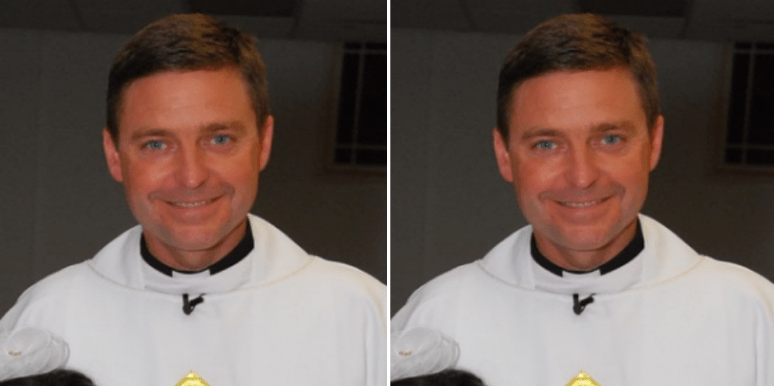 Who Is Father John Morris? New Details On The Controversial Fox News Contributor Who Left The Catholic Priesthood