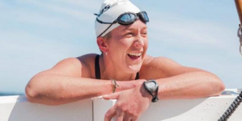 "Who Is Kimberley Chambers? New Details On The Marathon Swimmer In Netflix's ""Kim Swims"" Documentary"