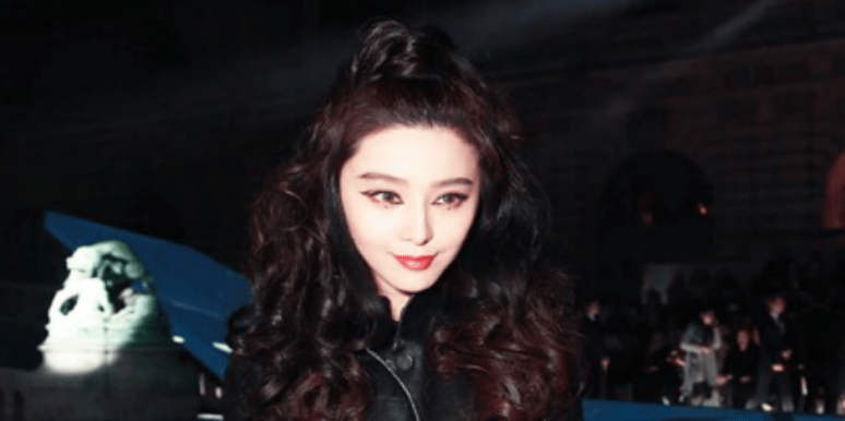 Who Is Fan Bing Bing? New Details On The Actress' Split From Li Chen And Her Tax Trouble