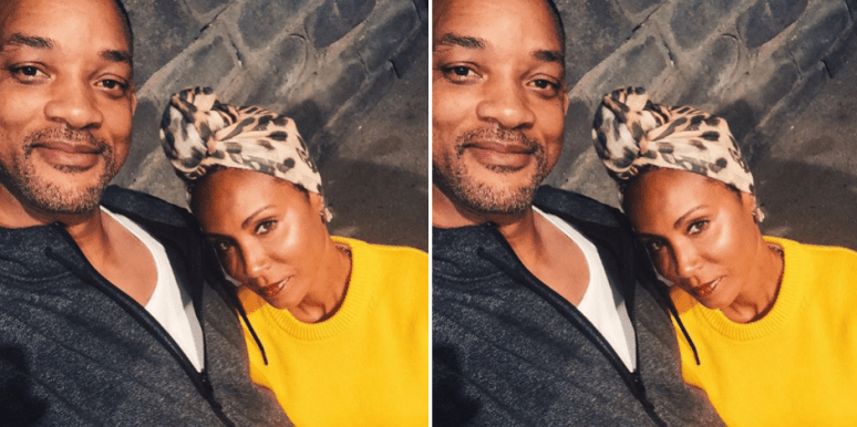 Are Will Smith And Jada Pinkett Smith Divorcing?