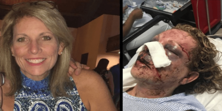 Is Tammy Lawrence Lying About Being Beaten At Dominican Republic Resort? New Details On The Hotel's Claims That She Was Nowhere Near As Beaten As She Appeared