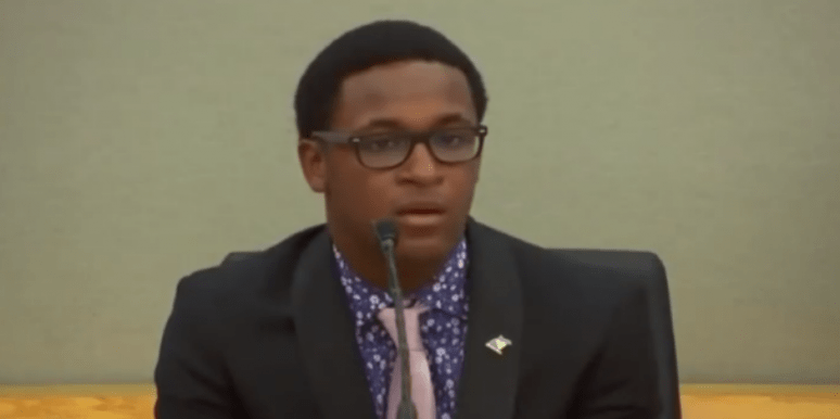 Who Is Brandt Jean? New Details On Botham Jean's Brother And How He Reached Out To Amber Guyger In Forgiveness